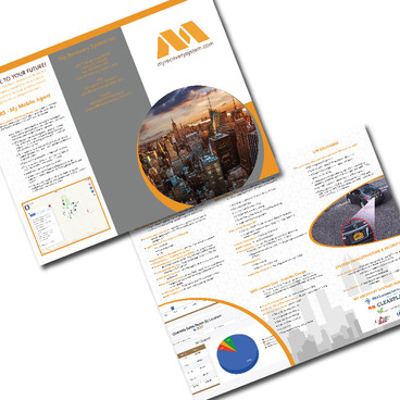 MY RECOVERY SYSTEMS BROCHURE