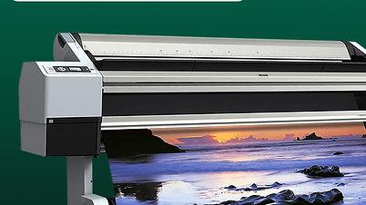 Large Artwork Printing