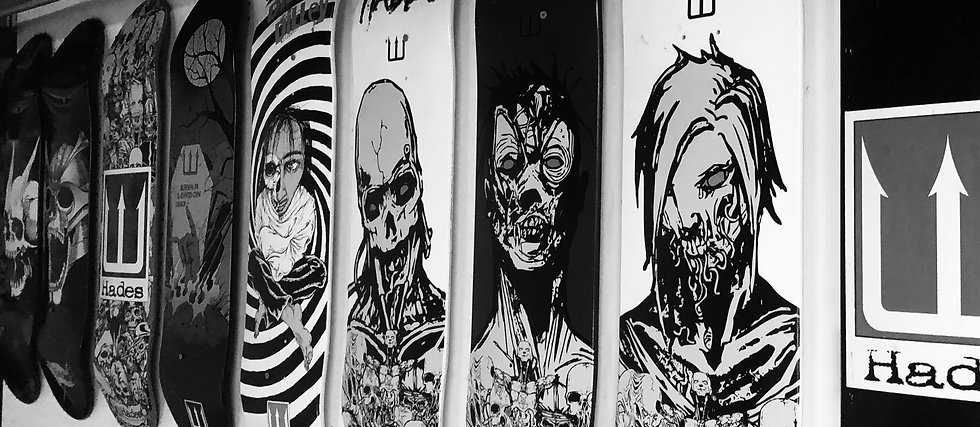 Hades Skateboards Wall.jpg