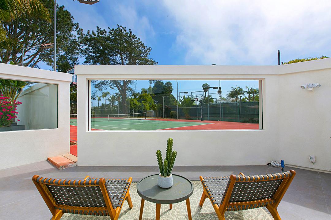 San Diego County Coastal Home