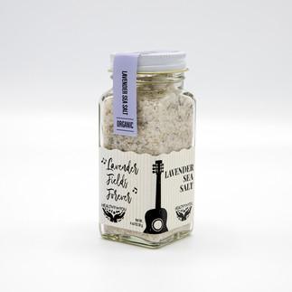 Lavender Fields Forever Salt Blend