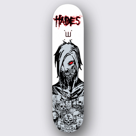 2009 Dick Dilley Deck