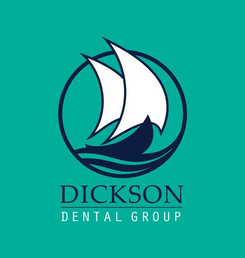 Dickson Dental Logo