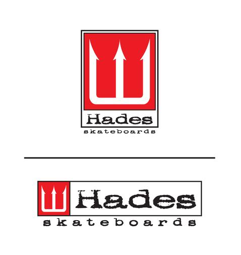 Hades Logo Color