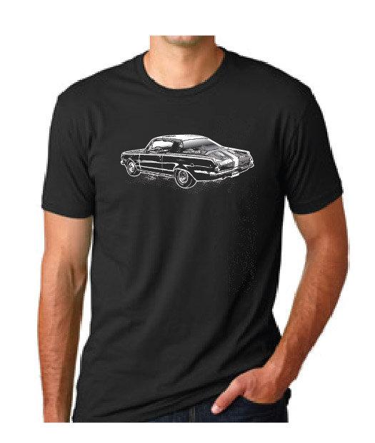 '65 Plymouth Cuda Tee