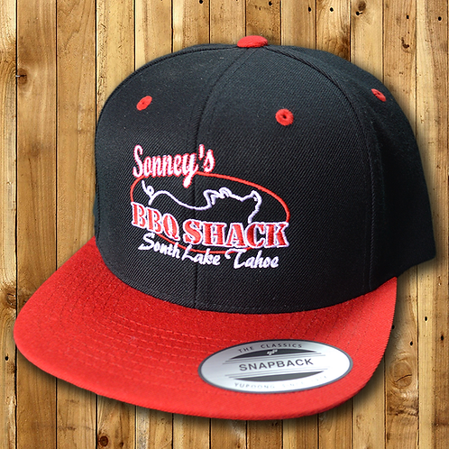 Sonney's Snap Back Hat