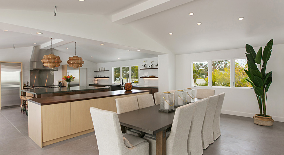 La Jolla Kitchen Design