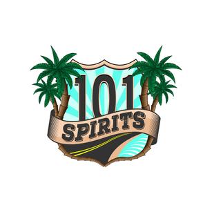 101 Spirits