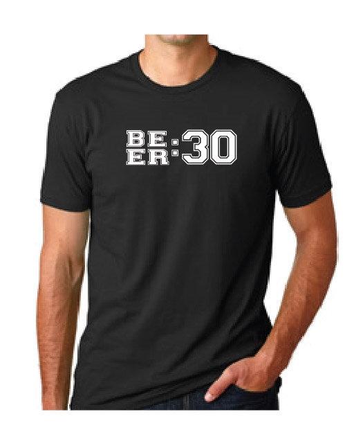 BEER:30 Tee