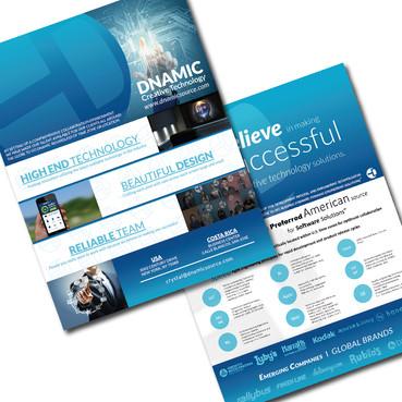 DNAMIC CREATIVE TECHNOLOGY SHEET