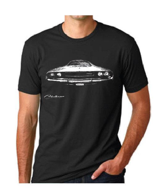 Dodge Challenger Tee