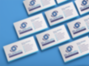 Blue Stella Business Card Design.png