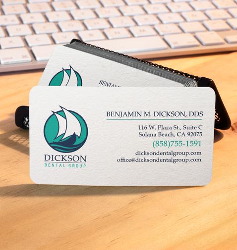 Dickson Dental Cards