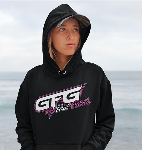 GFG Logo Hoodie