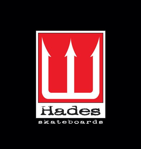 Hades Skateboards Logo