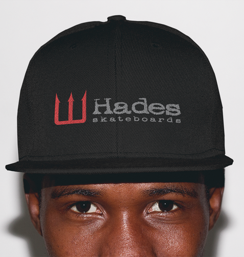 Hades Hat