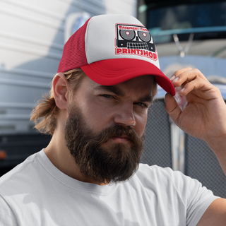 mockup-of-a-bearded-man-with-a-trucker-h