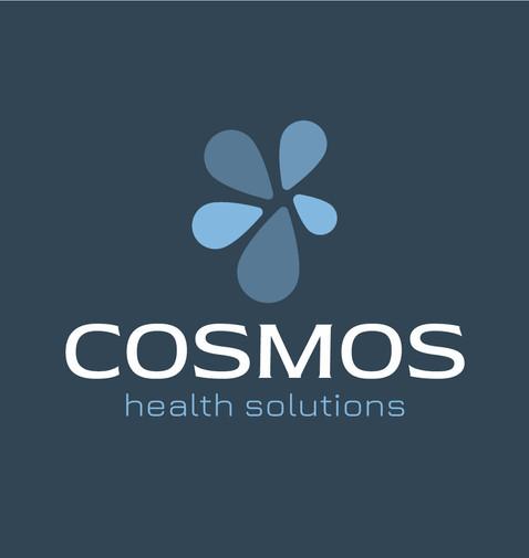 Cosmos Health Solutions Logo