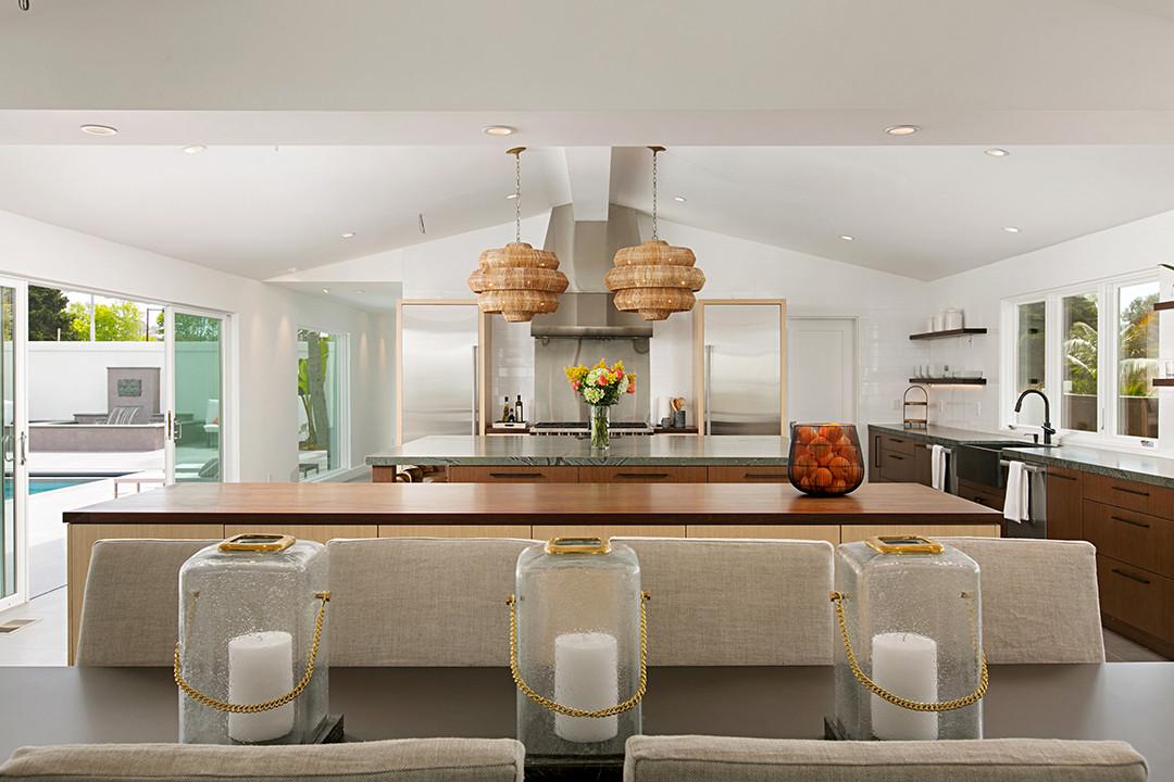San Deigo Kitchen Design