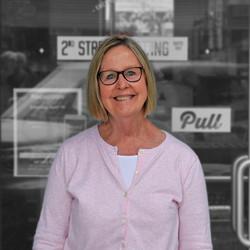 Shirley Dalager