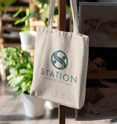 Station Salon Bag