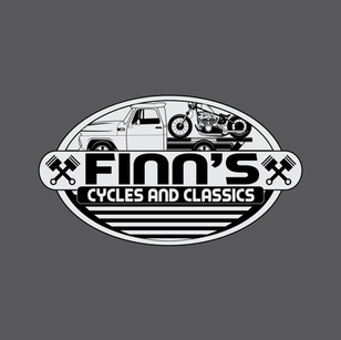 Finn's Cycles and Classics