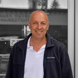 Roy Salameh