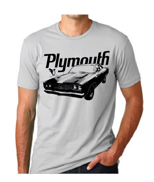 Plymouth Road Runner Tee