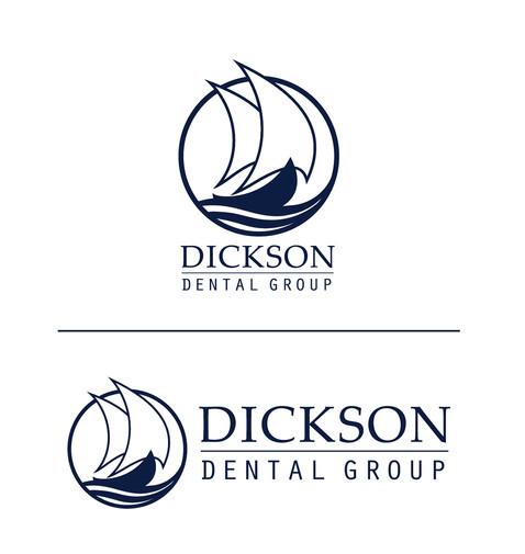 Dickson Dental LogoDickson Dental Dark Color Logo Lockup Variations Dark-01.jpg