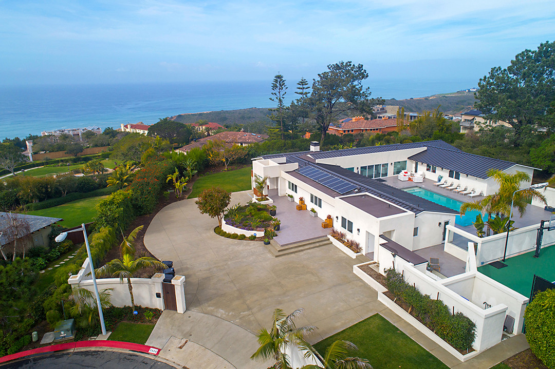 San Diego Coastal Living
