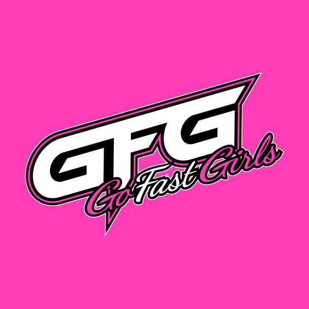Go Fast Girls