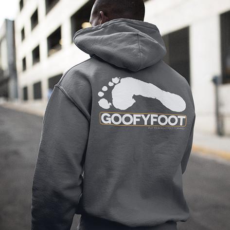GOOFYFOOT STREETWEAR