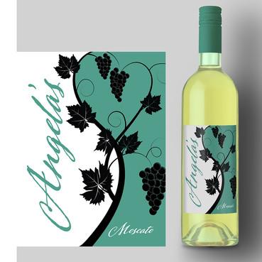 Angela's Moscato Wine Label Design.jpg