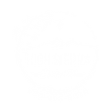 High Sierra Events Logo White
