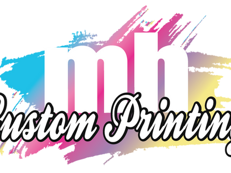 Welome to MH Printings New Website
