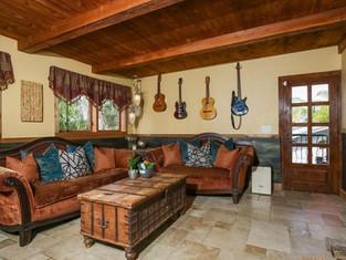 Eucalyptus Living Room Design