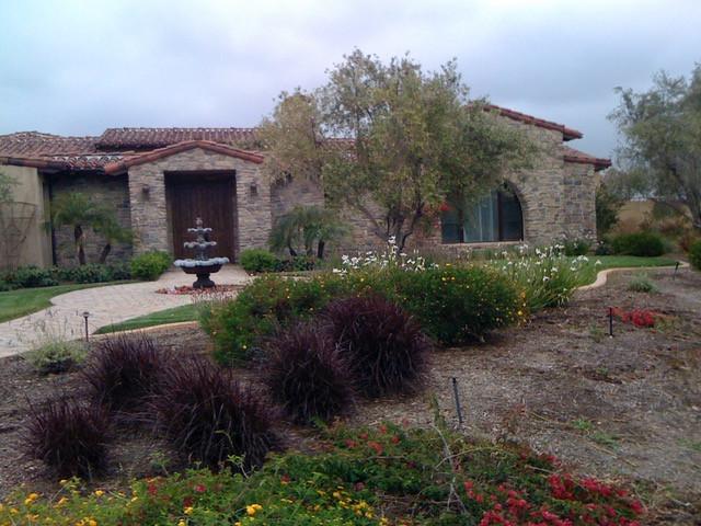 Design Build Rancho Santa Fe