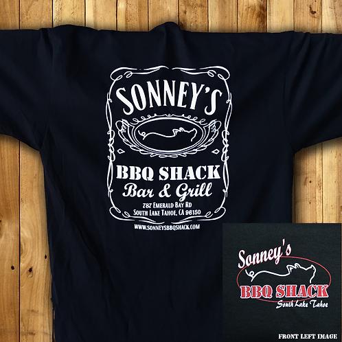 """Sonney's """"Jack D"""" Shirt"""