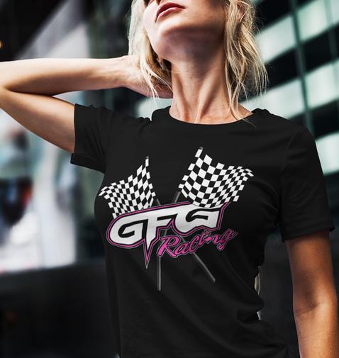 GFG Racing Tee