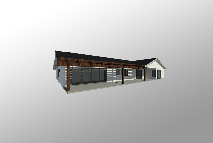 Digital Home Design Layout