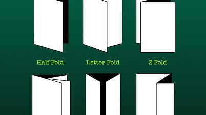 Precise Folding Services