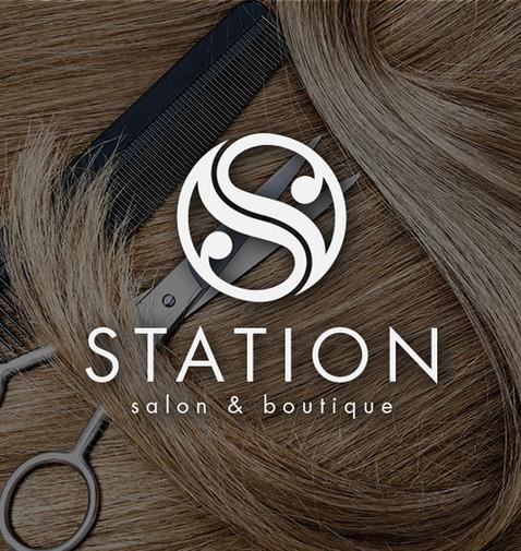 Station Logo Imagery