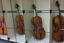 'Cellos in jail 3