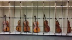 'Cellos in Jail 1