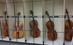 'Cellos in jail 2