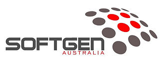 Softgen Australia Pty Ltd Logo