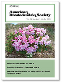 ARS journal