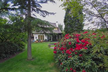 Tuin van Marc Brosens