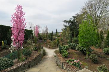 Tuin van Theo Leijdens