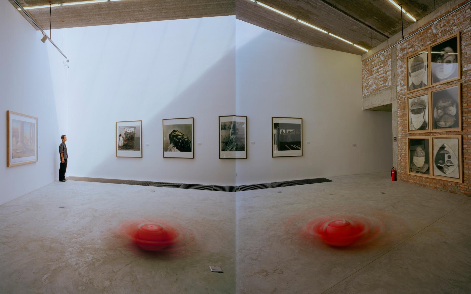 Three Shadows Photography Art Centre